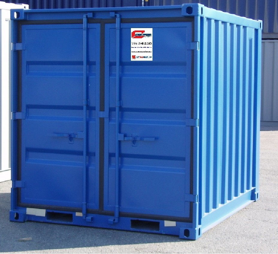 10′ New Container (Copy)