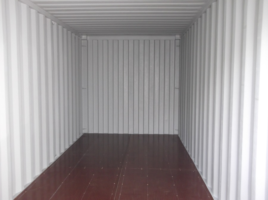 20 Foot Flat Rack Container Dimensions 20ft Flatrack Neu