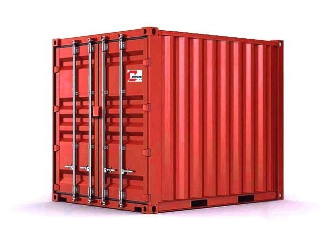 10-Foot-Container-Side-View